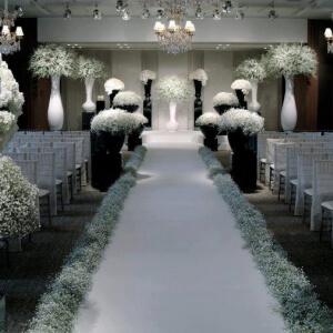 916727ce22199 Цветочная арка на свадьбу - купить с доставкой по Москве в магазине ...