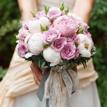 Букеты для невесты через интернет, телефон доставка цветов харьков